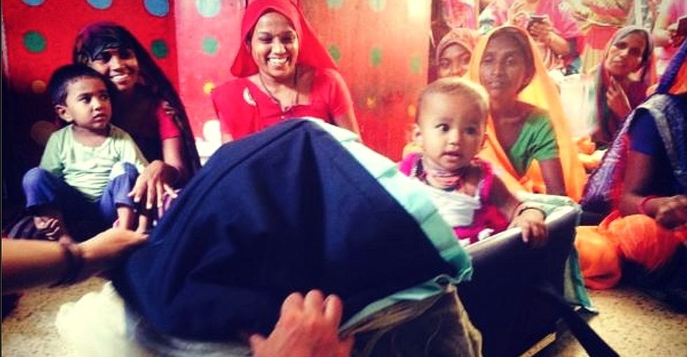 Finland proved baby boxes keep babies alive. Here's how they'll work in India.