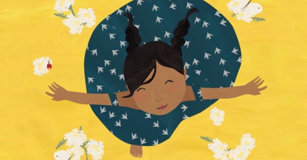 13 recommended reads to diversify your kids' bookshelves.
