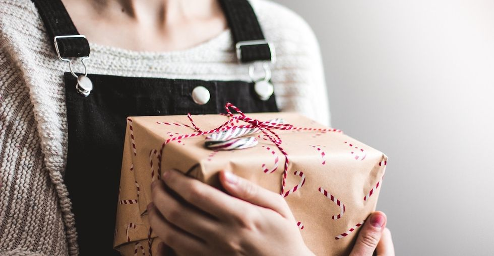 Here's what one chronically ill woman wants you to know about the holidays.