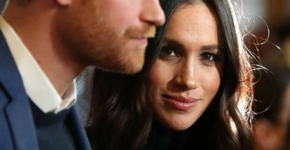 'Proud to be a woman and a feminist': Meghan Markle's royal bio is here, and it's amazing.