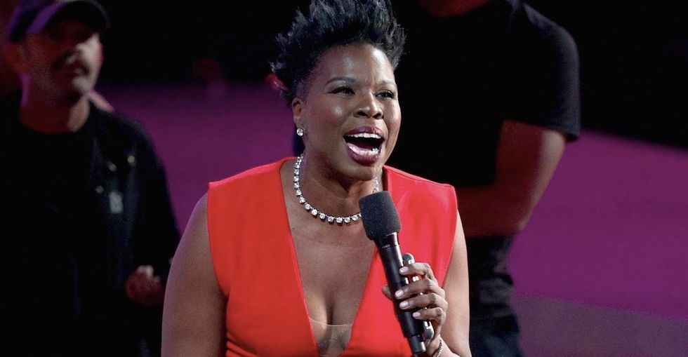 Leslie Jones is stunning in New York magazine — and other black women having a great week.