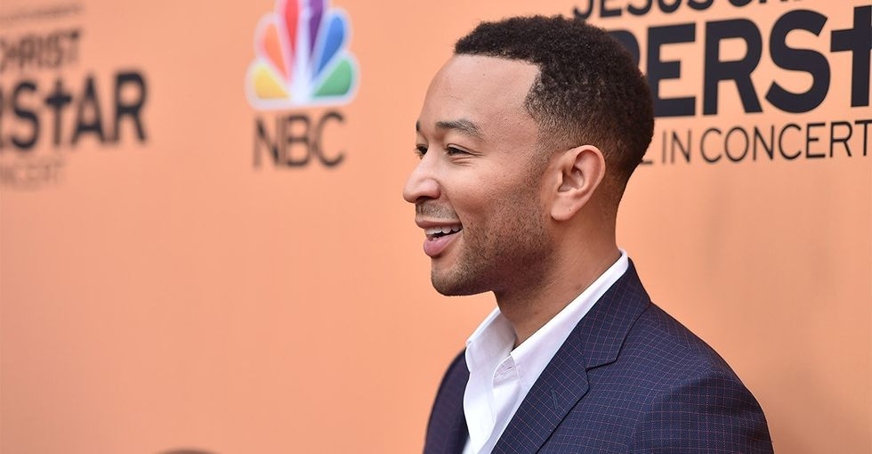 The money bail industry harms the most vulnerable. John Legend wants to end it now.