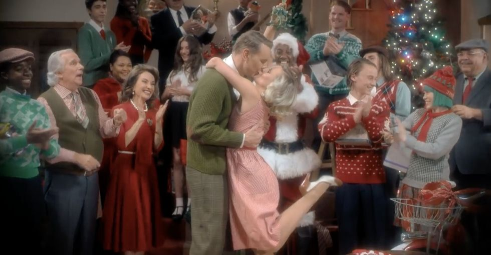 31 Days of Happiness Countdown: a new must-watch Christmas classic. (Day 20)