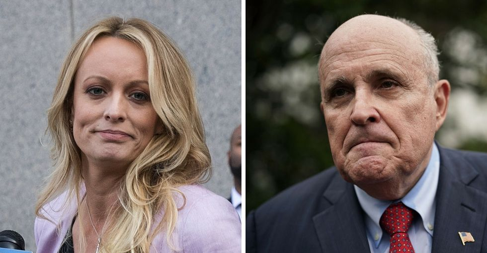 Rudy Giuliani's smear against sex workers is more common than you think. Let's fix that.