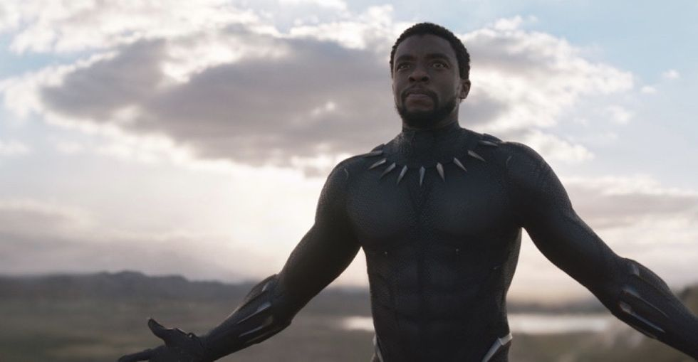 The #BlackPantherChallenge raised $260,000. Here's what it is and where the money's going.