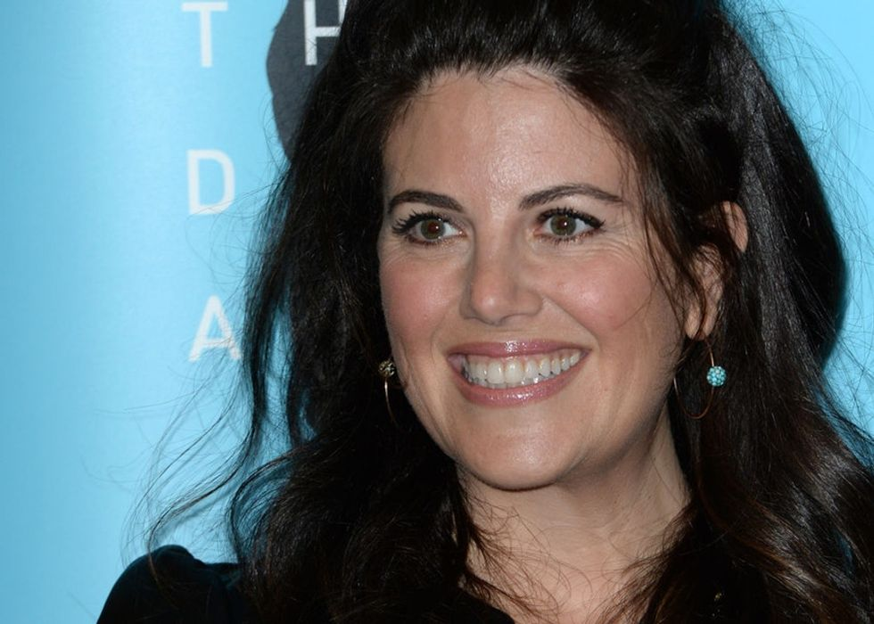 Monica Lewinsky bravely shares her evolving views on consent in the workplace.