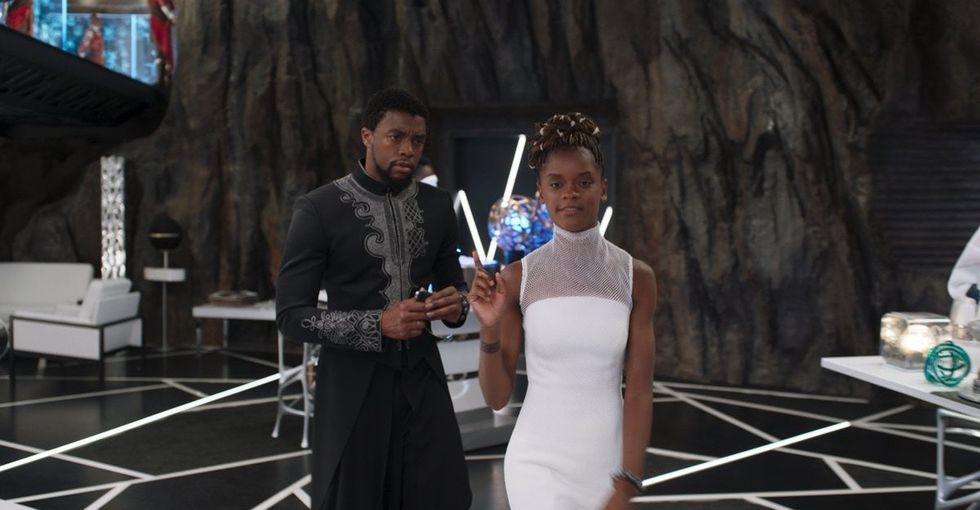 Disney just gave $1M to the Boys and Girls Clubs because of 'Black Panther.'