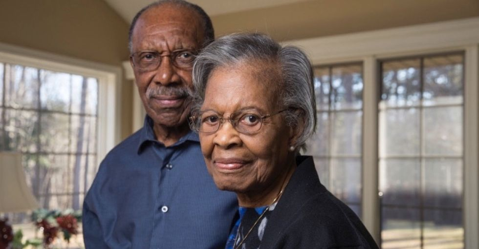 You may not know Gladys West, but her calculations revolutionized navigation.