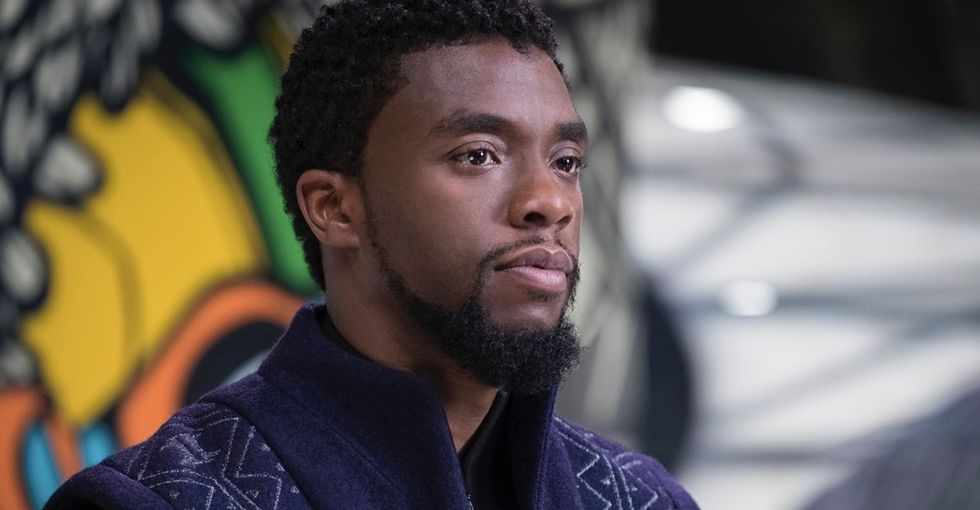 I'm black. I live in the whitest city in America. So I left town to see 'Black Panther.'