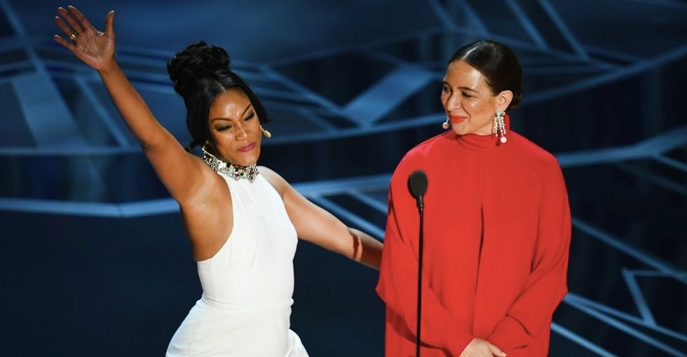 12 must-see Oscar moments that didn't center on straight white men.