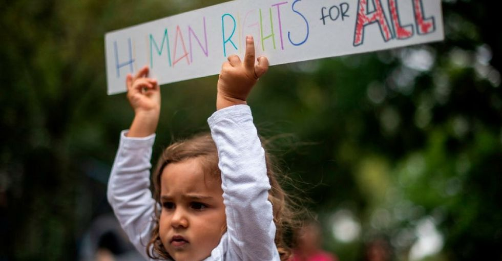 How to talk to your kids about family separation: An expert weighs in.