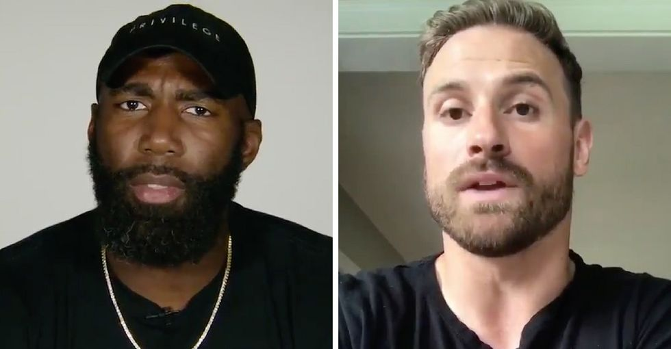 Trump asked these NFL players who they thought should be pardoned. Here's their response.
