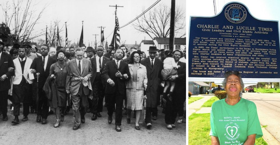 The absolutely wild story from the civil rights movement you didn't hear in history class.