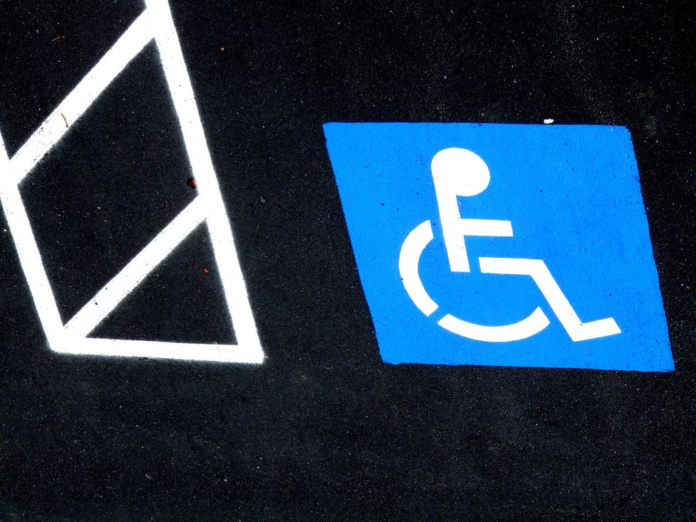 Shopping can be stressful for disabled people. These 6 tips can help immensely.
