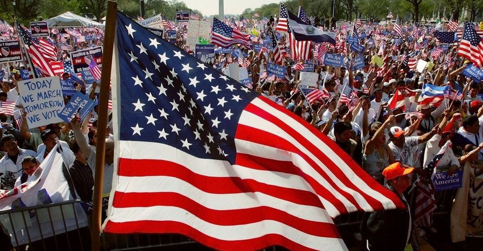 12 fascinating facts about the American flag that you probably didn't know.