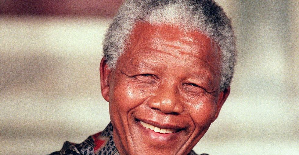 News cycle got you down? Let these 4 quotes from Nelson Mandela inspire you to act.