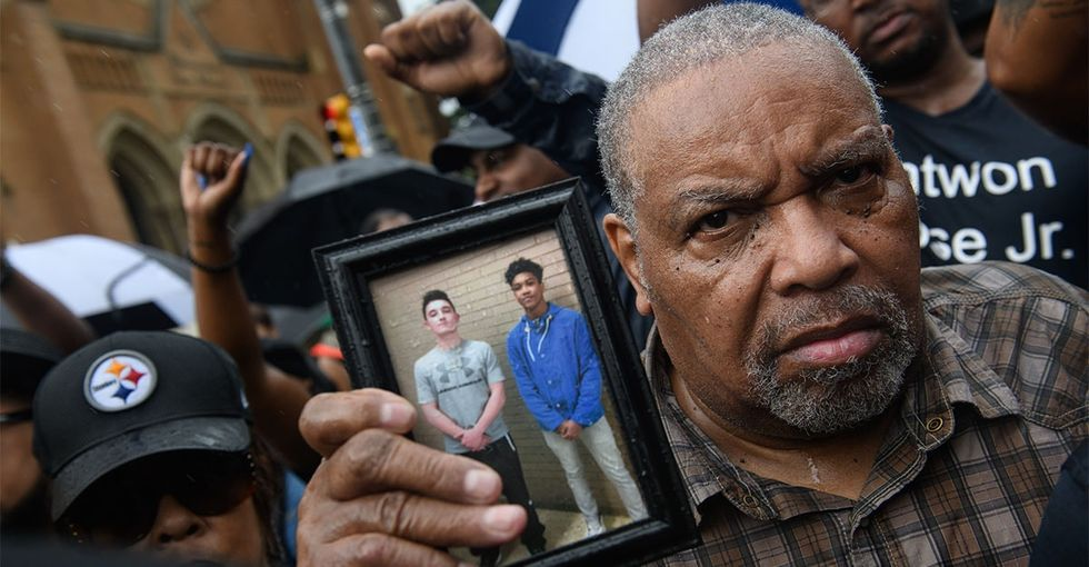 The officer who killed Antwon Rose will face a judge for his crime. Here's why it matters.