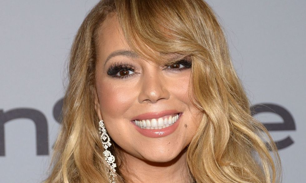 Mariah Carey hid her mental illness for 17 years. Now she's owning it.