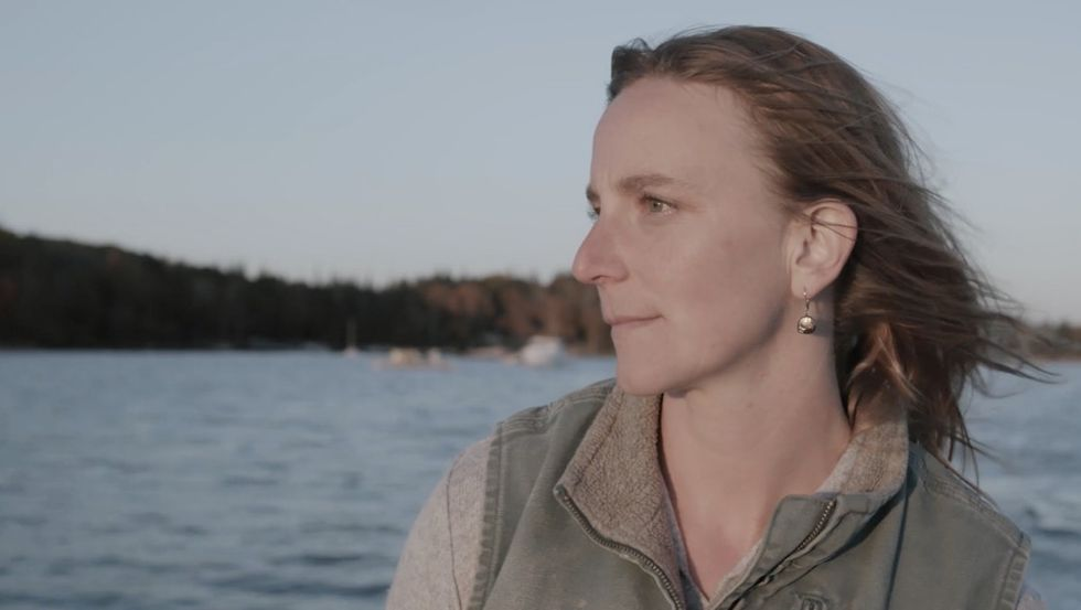 She found microplastics in a local water sample. Here's what she did about it.