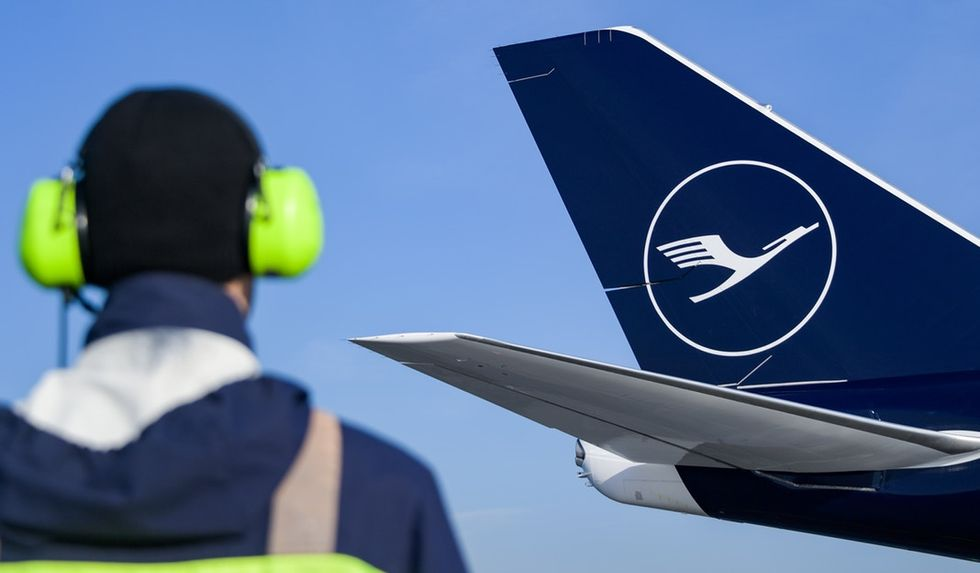 These German pilots stopped the deportation of over 200 asylum seekers on their flights.