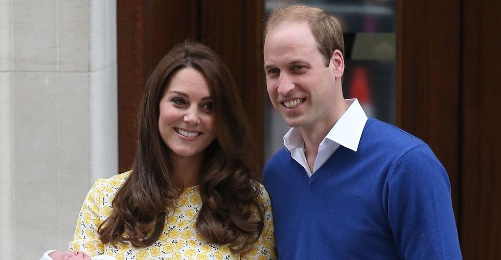 It's a boy! Duchess Kate Middleton gives birth to the 3rd royal baby. Here's what we know.