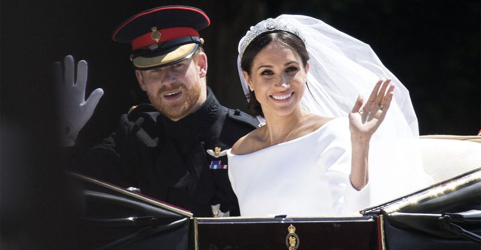Meghan Markle's feminist wedding quietly displayed a ton of black girl magic.