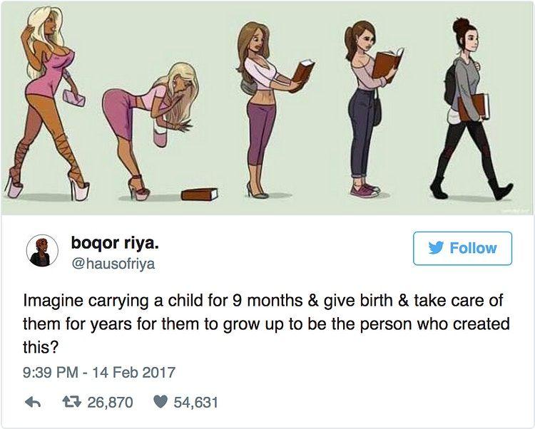 Bimbo Transformation 3d Cartoon Porn