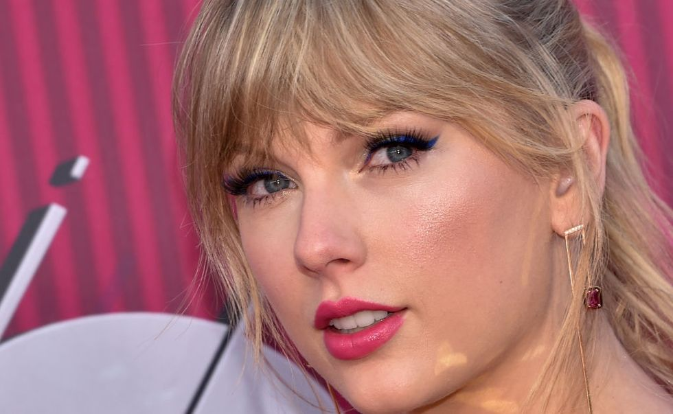 Taylor Swift believes elections matter and just wrote a huge check to prove it.