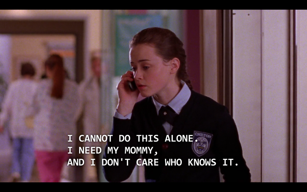 9 'Gilmore Girls' Quotes That Capture Finals Season Perfectly