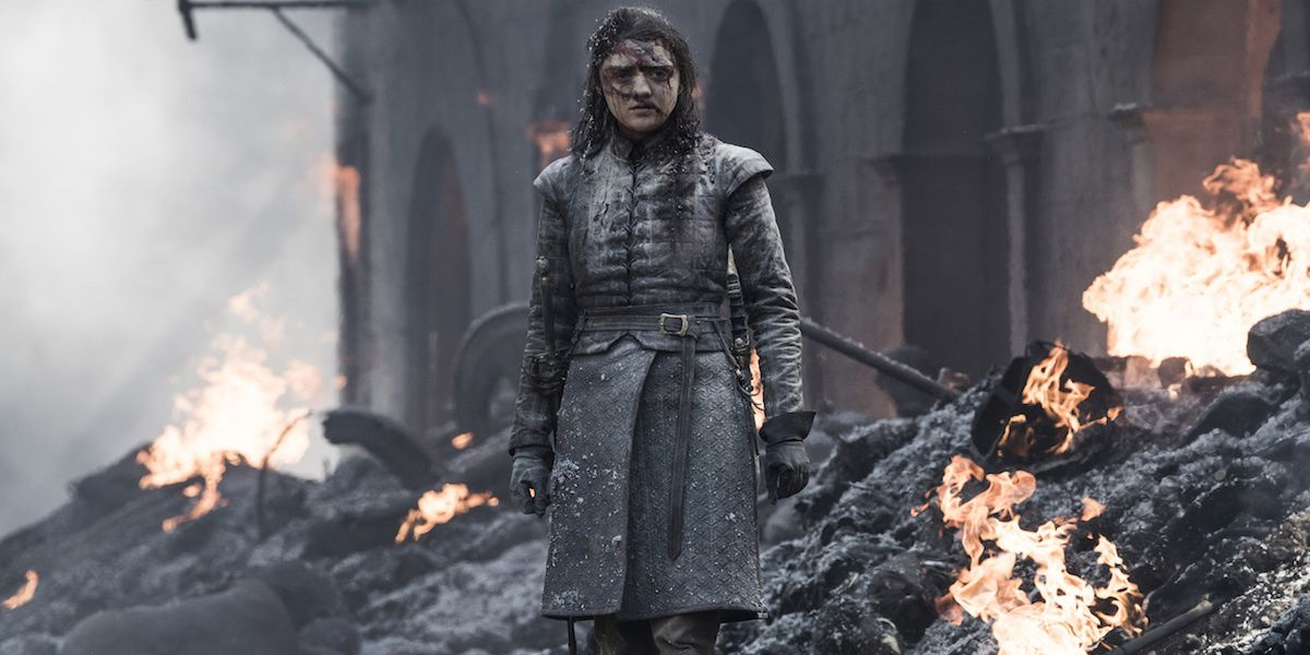 We Have Found The Worst 'Game Of Thrones' Opinion