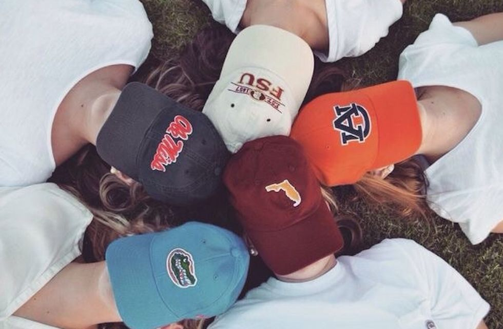 40 Things All College Girls Should Know