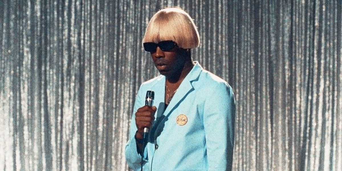 Tyler, the Creator's 'IGOR' Is a Shapeshifting Collage
