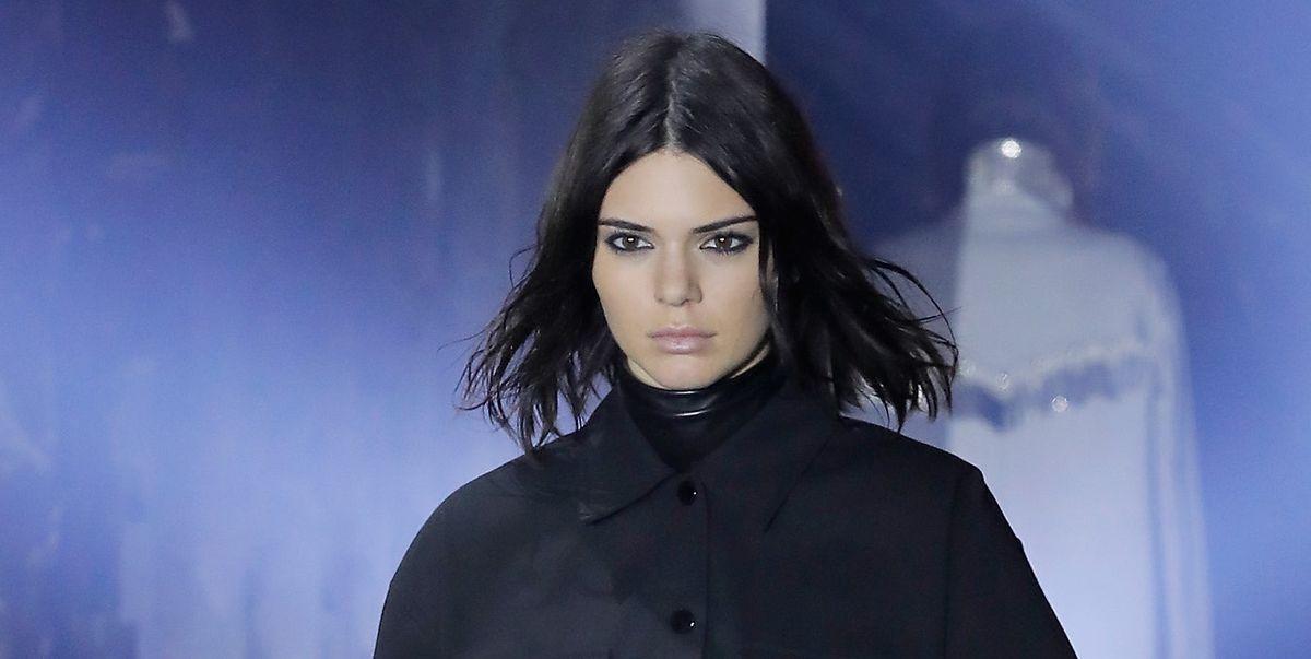 Kendall Jenner Says The Kardashian Name Held Her Back In Her Modeling Career