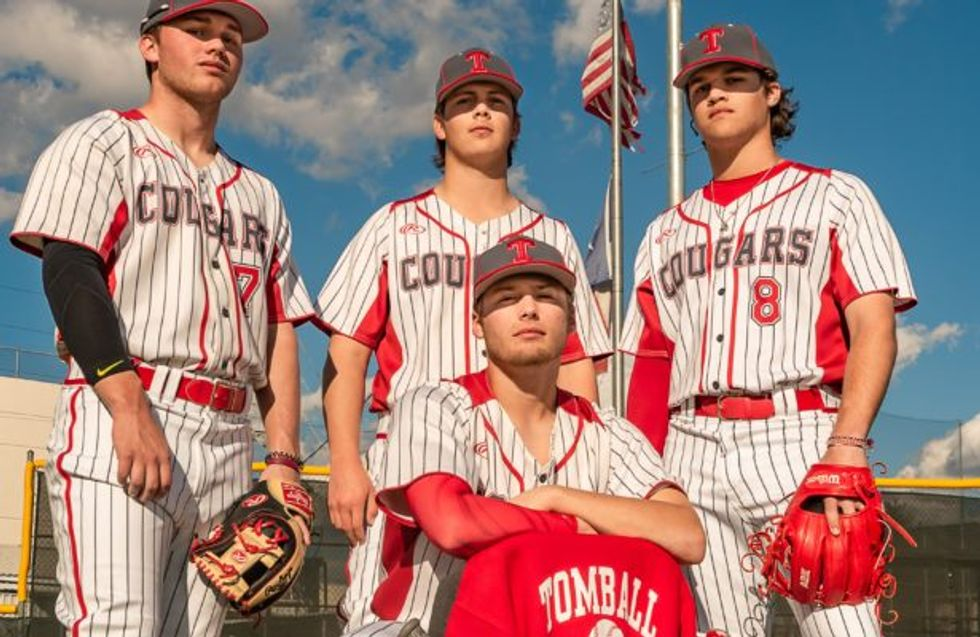 Cypress Ranch Tomball Remain No 1 In Vype Baseball Rankings Powered By Barcelona Sports Vype