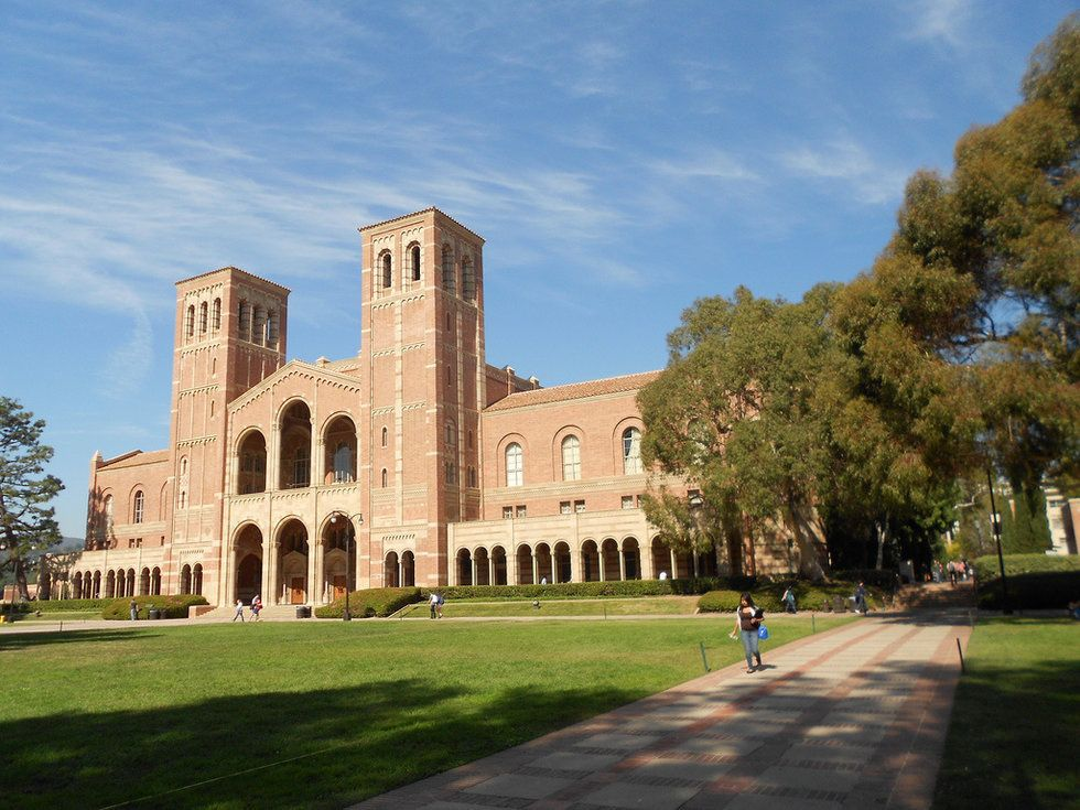 5 Hot Topics You Should Know If You Go To UCLA