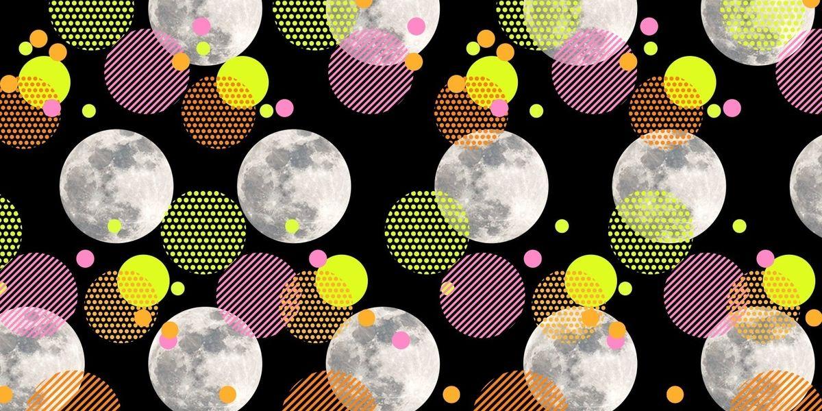 Tonight's Full Moon In Scorpio Brings Both Bitterness And Sweetness