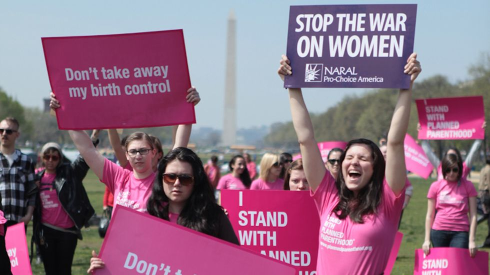 Let's Get One Thing Straight: Nobody WANTS An Abortion, But Everyone Deserves The Right To Choose