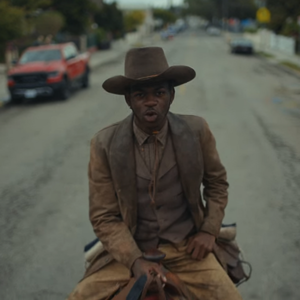 The 'Old Town Road' Movie Is Here and It's a Star-Studded Masterpiece