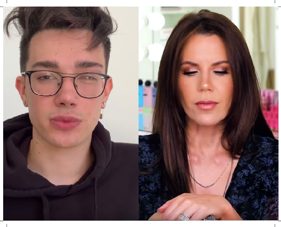 The James Charles And Tati Westbrook Drama Reveals The Problems Of Cancel Culture