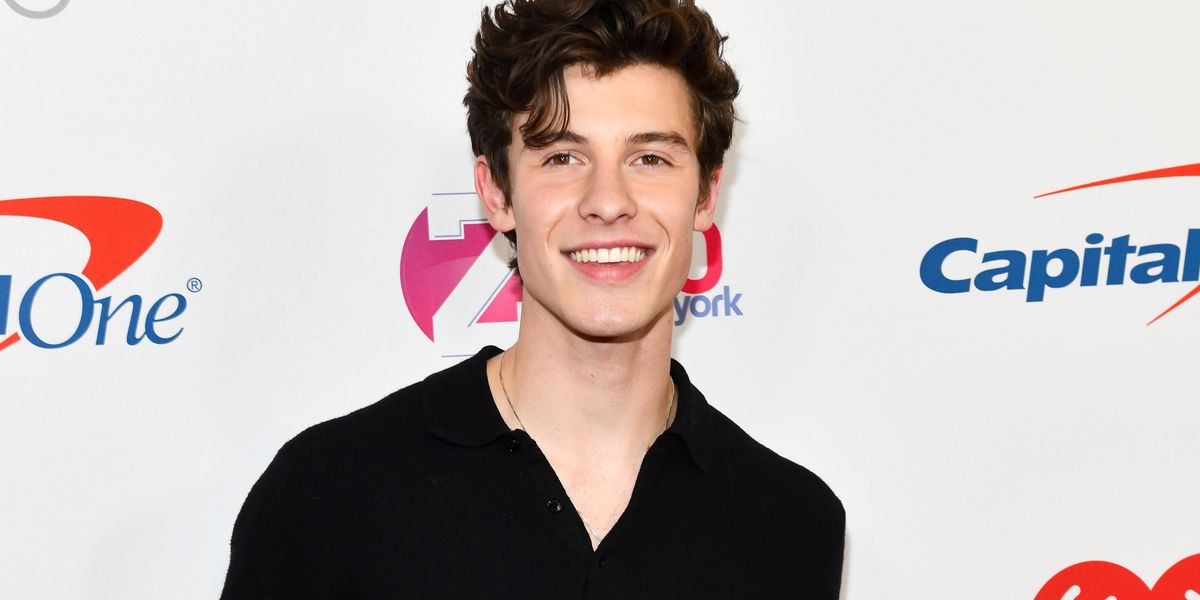 Shawn Mendes Opens Up About His Ongoing Battle With Anxiety