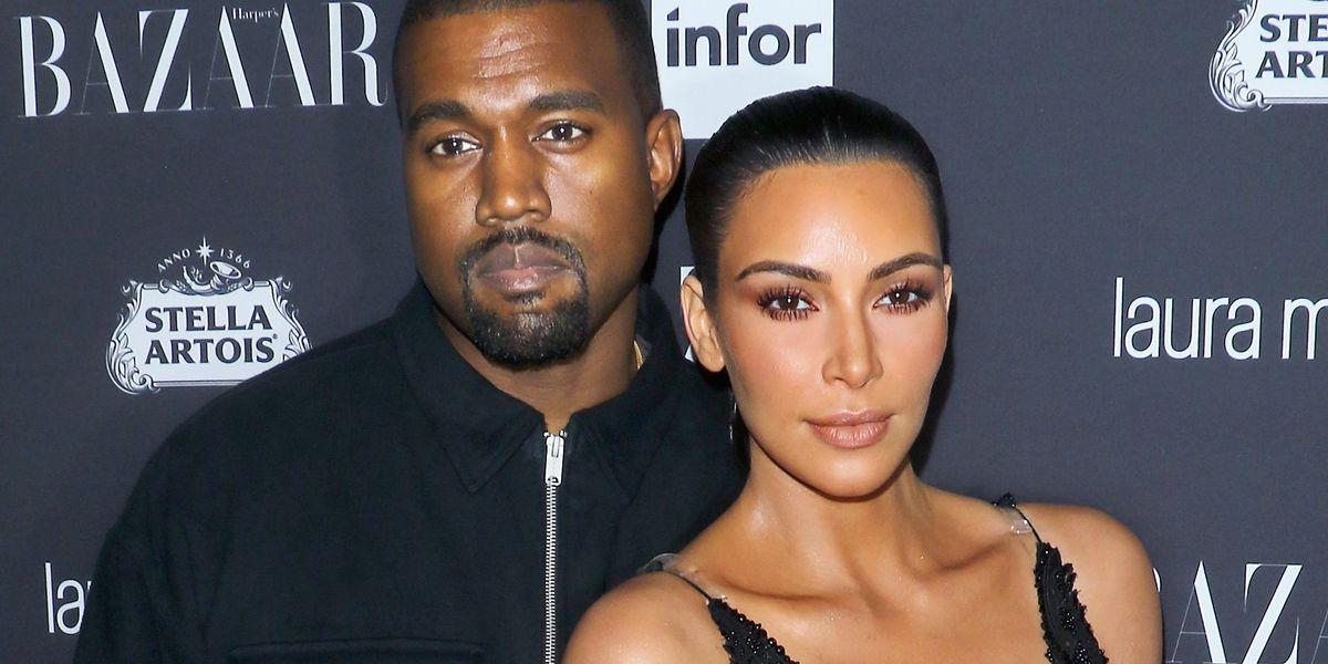 Kim Kardashian Shares First Photo of Son, Psalm West