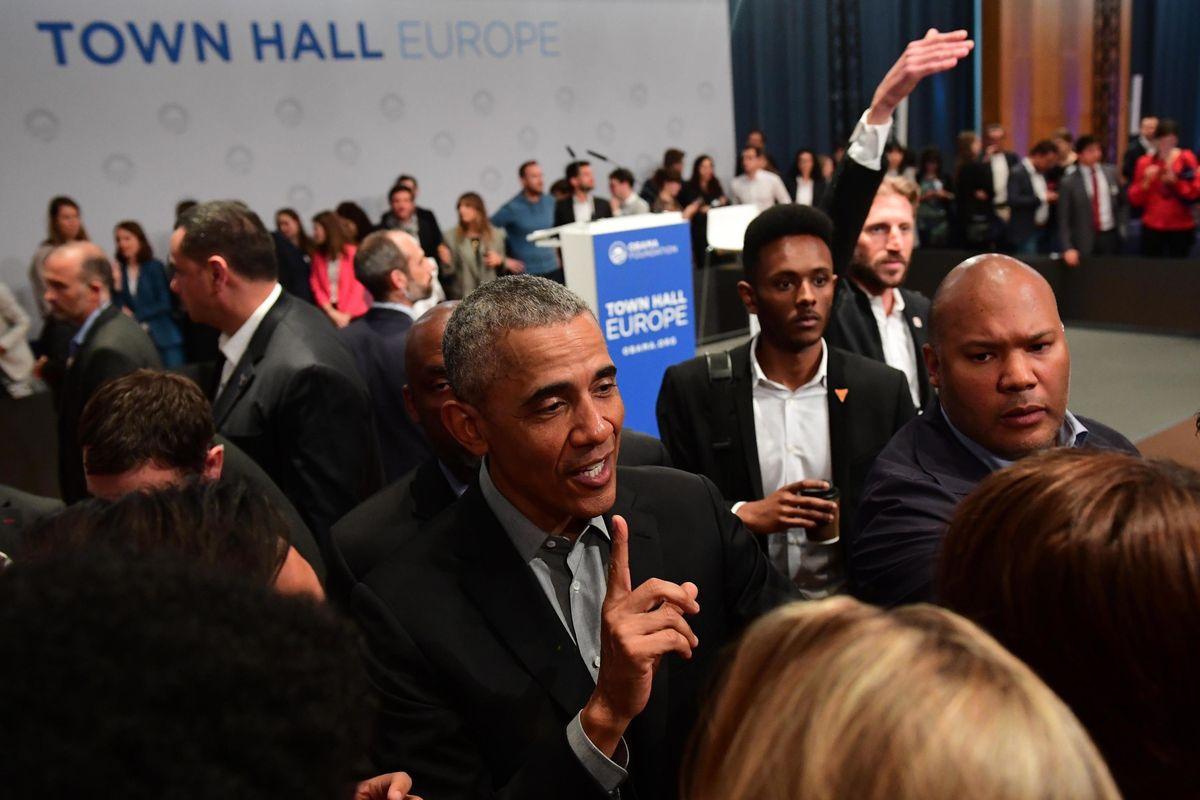 Le banche europee si ribellano al grande fratello fiscale di Obama