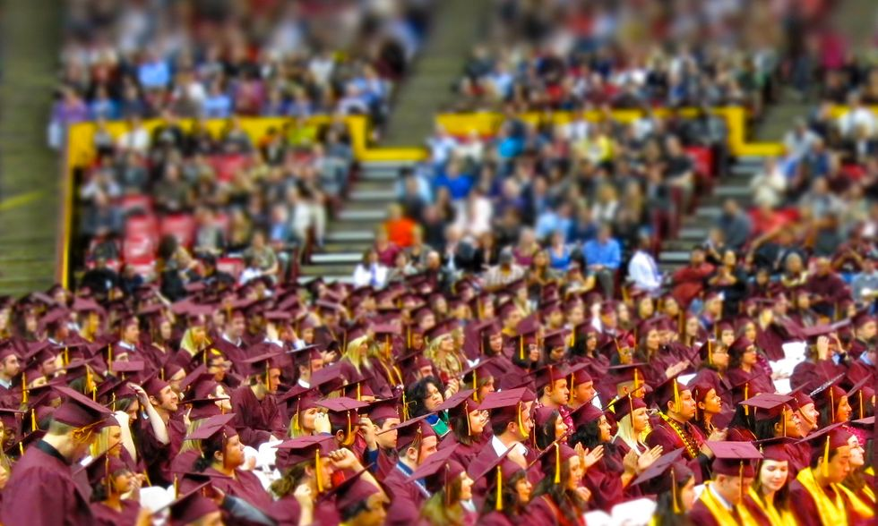 7 Things I Learned By NOT Graduating On Time
