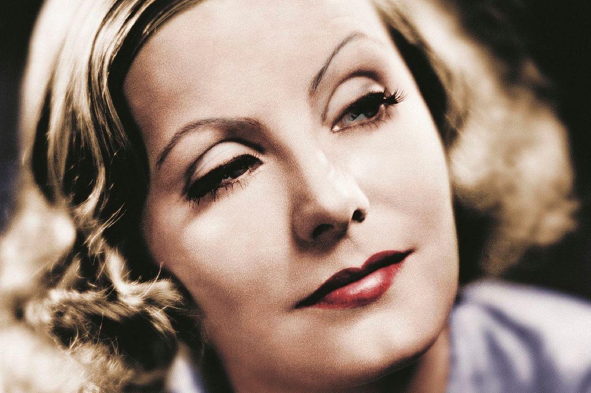 Greta Garbo, l'aliena che amava le donne perché si sentiva Dorian Gray