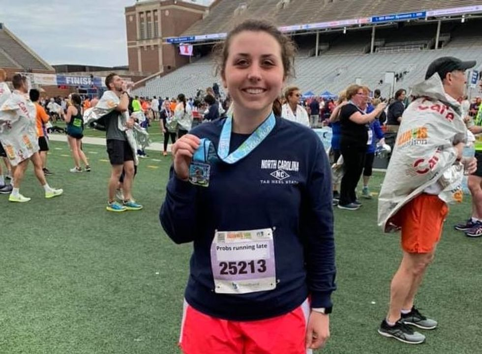 Your Health Journey Is A Marathon, Not A Sprint