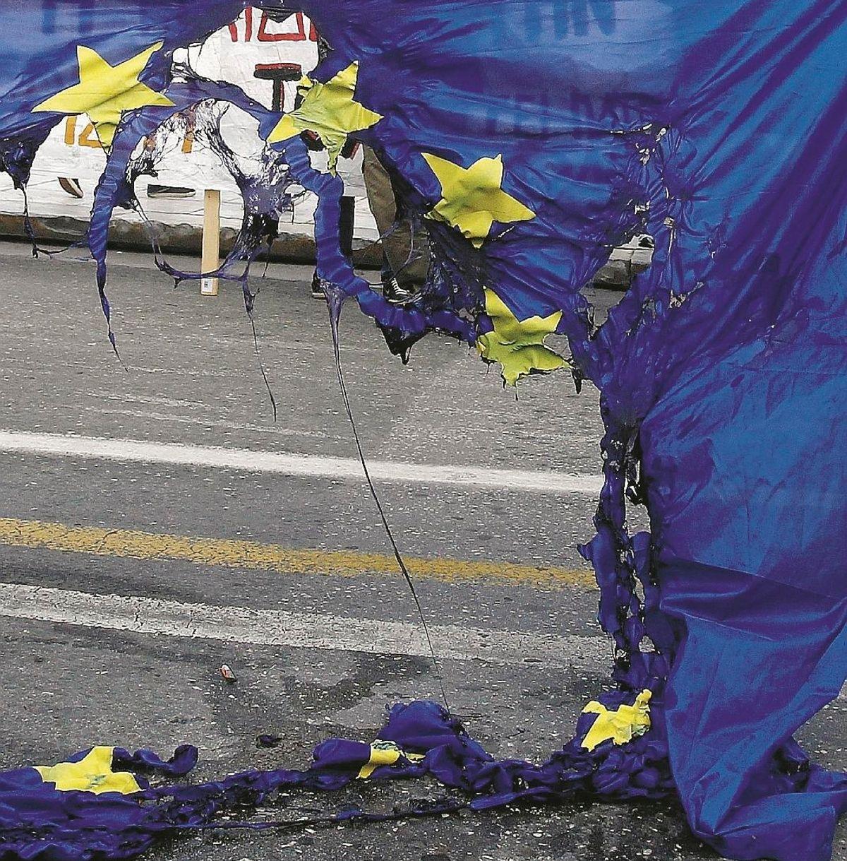 L'uomo che previde il crollo dell'Urss: «Presto cadrà pure l'Unione europea»