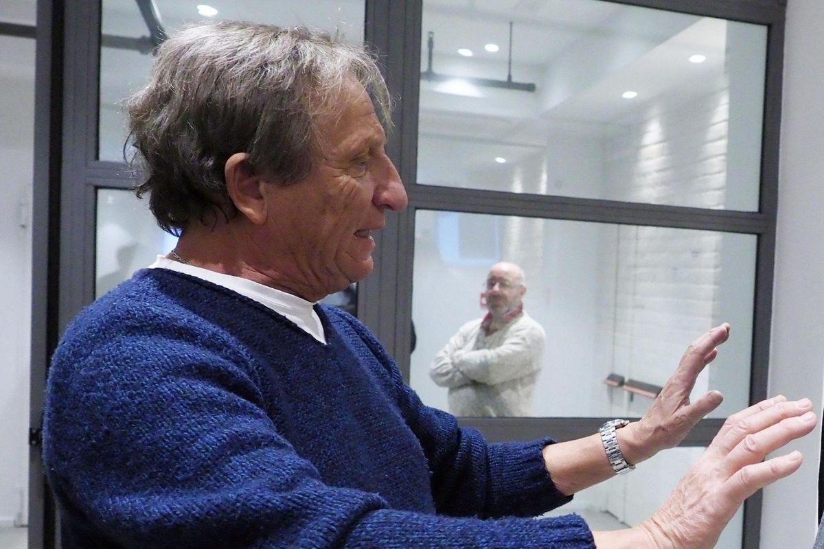 Stefano Bonaga: «Il Web per il popolo l'ho inventato io»