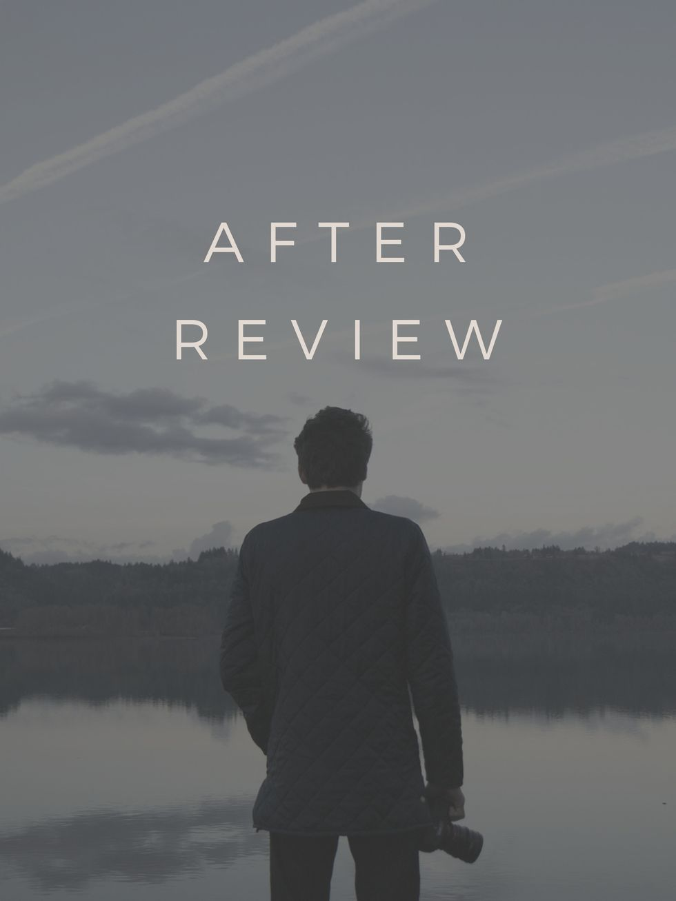 After: A Review