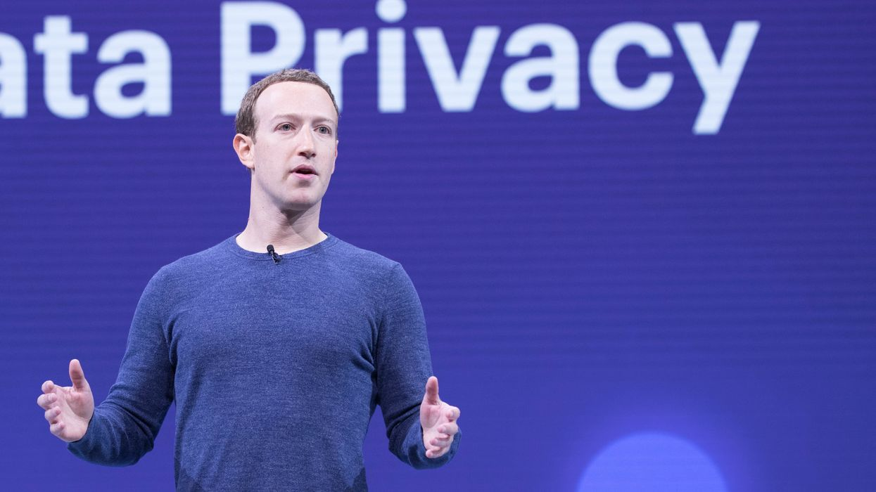 Should the government break up Facebook? Industry leaders disagree.