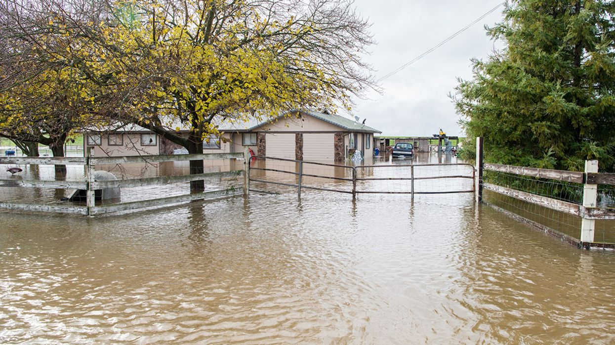Can Congress Find the Political Will to Solve Our Flood Problems?
